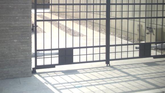 環境に合わせて設計されたオートゲート